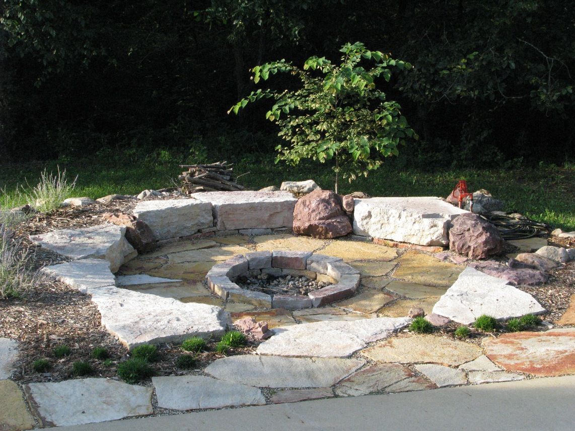 17 Fire Pit For The Mountain House Ideas Backyard Outdoor